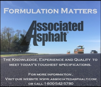 Associated Asphalt - Formulation Matters